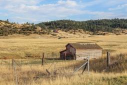 07 montana hooks ranch