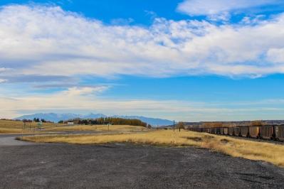 10 montana train