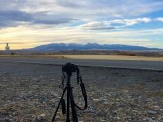 16a montana roadside time lapse