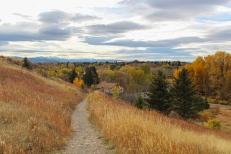 17 bozeman montana trail