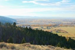 31 bozeman montana triple tree hike