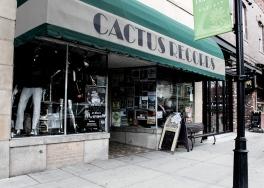47 bozeman montana cactus records