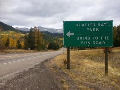 01 glacier national park sign
