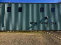 11.5 tillamook oregon moose parking only