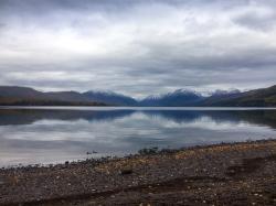 19 glacier national park lake macdonald