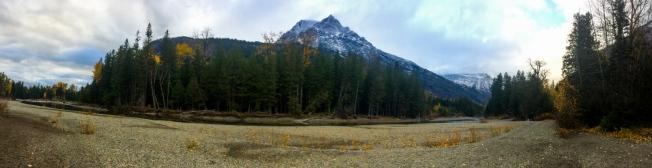 23 glacier national park montana