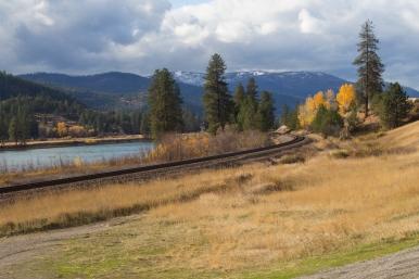 29 paradise montana view