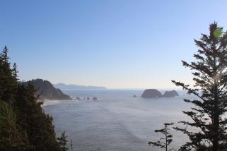 31 tillamook oregon cape meares lighthouse pacific ocean