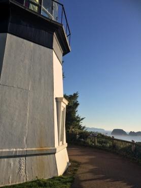 33 tillamook oregon cape meares lighthouse pacific ocean