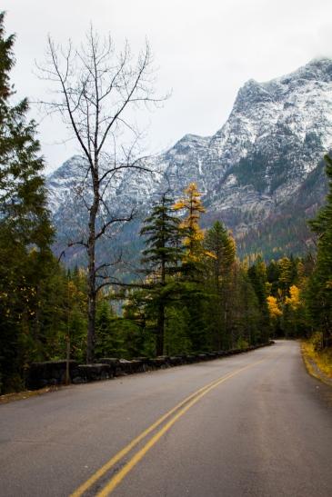 34 glacier national park montana