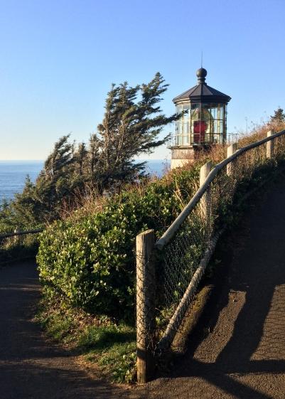 34 tillamook oregon cape meares lighthouse pacific ocean