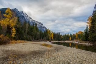 36 glacier national park montana