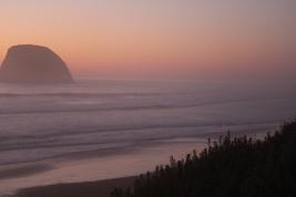 37 tillamook oregon pacific ocean sunset
