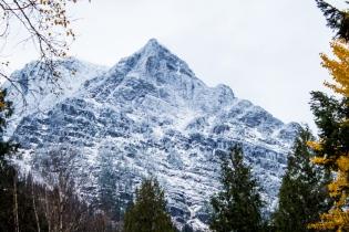 38 glacier national park montana