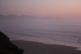 38 tillamook oregon pacific ocean sunset