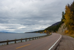 42 glacier park montana flathead lake drive