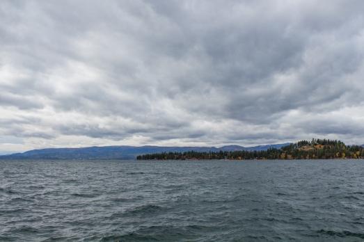 45 flathead lake montana