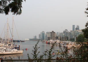 30 downtown vancouver british columbia