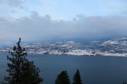 13 okanagan lake