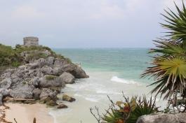 32 tulum beach