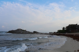34 tulum beach