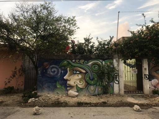 44 tulum street art