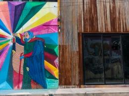 45 tulum street art