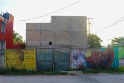 53 street art tulum