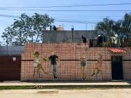 68 tulum street art