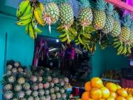 70 tulum fruit stand