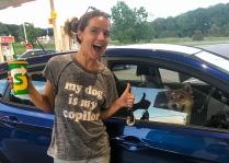 01 my dog is my copilot