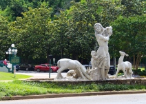 06 hot springs arkansas mother nature fountain