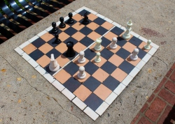 11 hot springs arkansas sad chess board