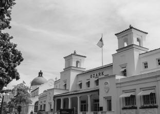 16 hot springs arkansas ozark bathhouse