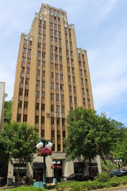 20 hot springs arkansas medical arts building