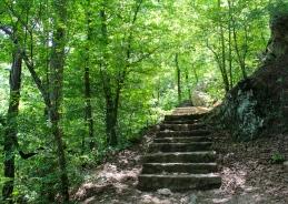 22 hot springs national park hike