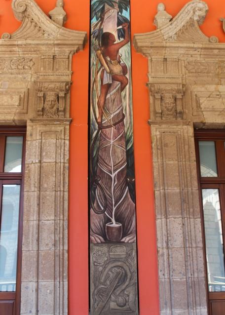 22 rivera palacio nacional mural detail