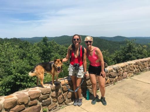 23 hot springs national park hike