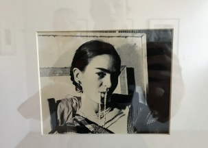 33 rivera house portrait of frida