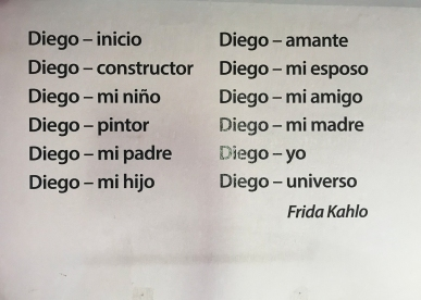 34 rivera house frida poem