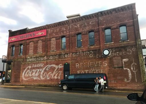 40 outside cregeen's jonesboro