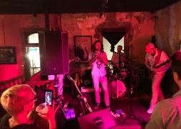 45 disco risque cregeen's jonesboro