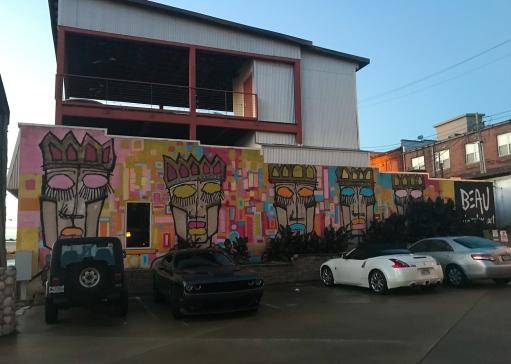 47 jonesboro arkansas street art