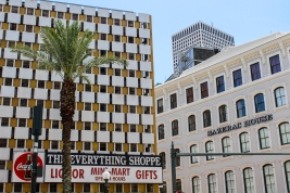 11 everything shoppe & sazerac house canal street new orleans