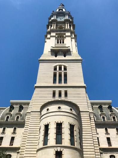 19 philadelphia city hall