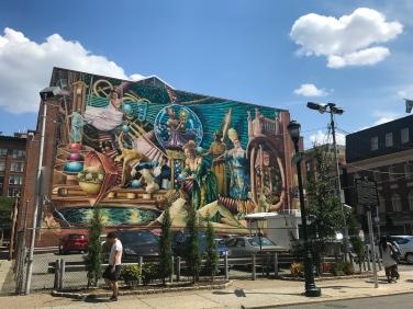 21 philadelphia art walk gayborhood
