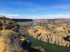 13 snake river idaho