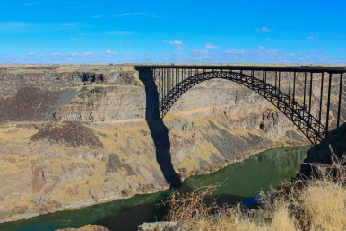 18 bridge over snake river idaho