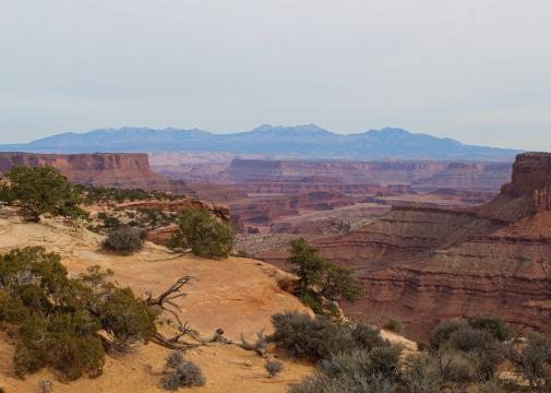 28 canyonlands utah