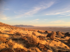 37 sun setting great salt lake utah